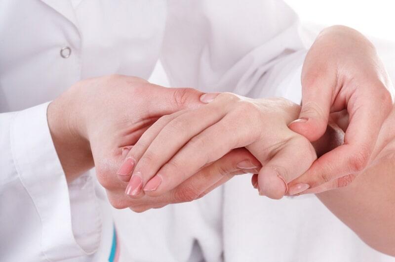 Ortopedická léčba v Prostějově