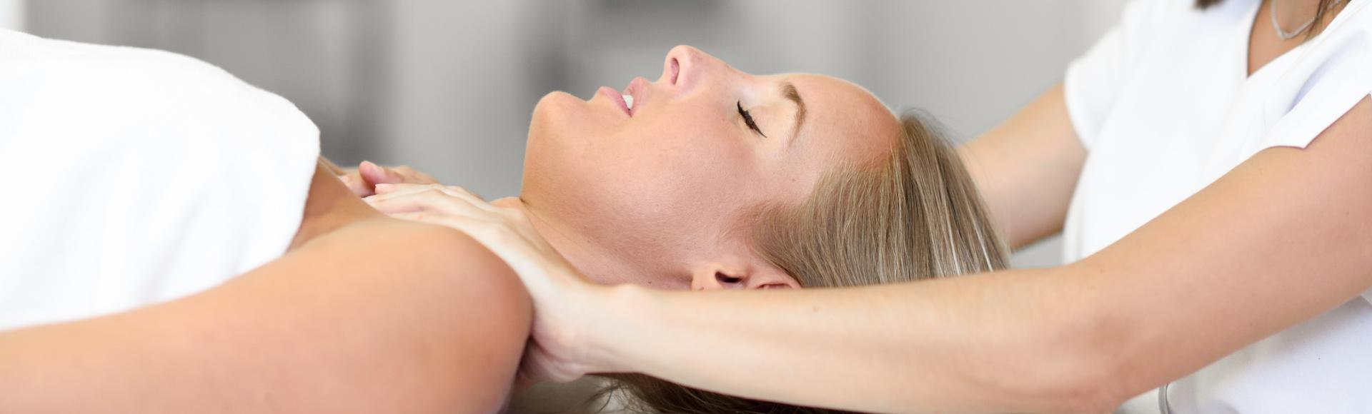 Fyzioterapie Prostějov